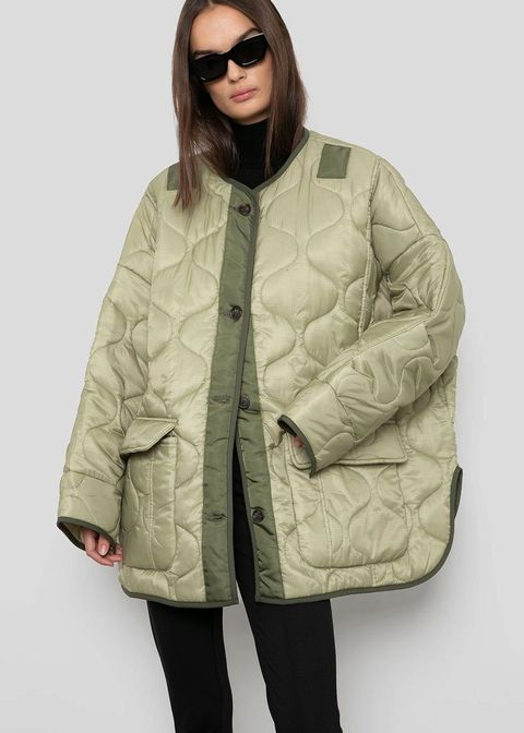 giacca quilted donna 2021