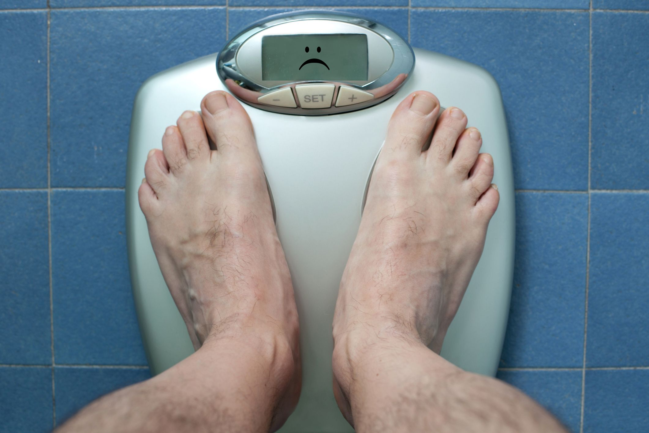 Why You Should Be Wary of Body Fat Tests