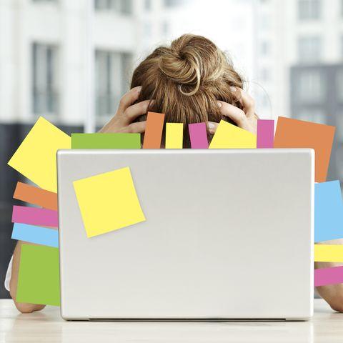 Overworking