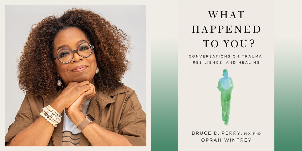 Oprah is Going on a Virtual Book Tour—And You Can Join the Conversation from Home