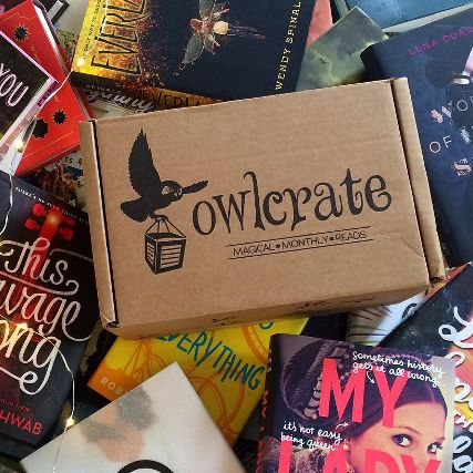 12 Best Book Subscription Boxes For Bookworms 2019