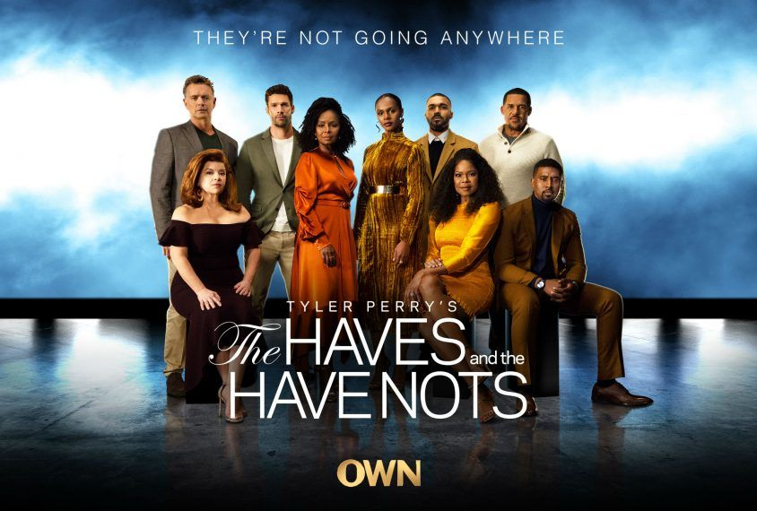 The have and have nots 2019