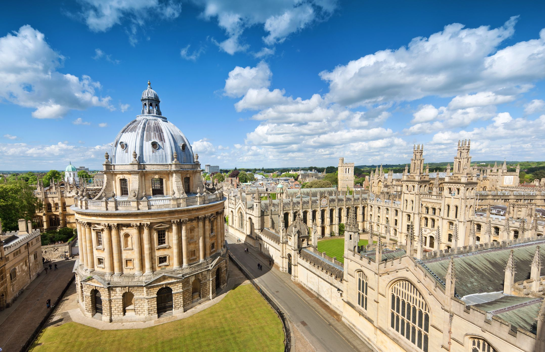 Oxford set to go on strike over climate crisis as part of Global Climate Strike