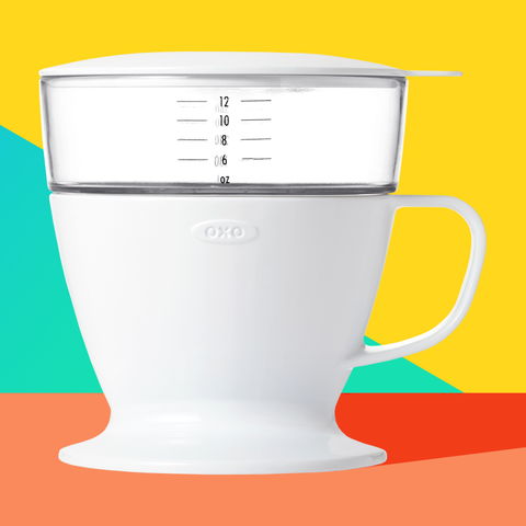 OXO Brew Single Serve Pour-Over Coffee Maker