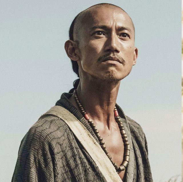 《斯卡羅》角色劇情解析!吳慷仁、溫貞菱、法比歐回到19世紀,重演被遺忘的台灣歷史