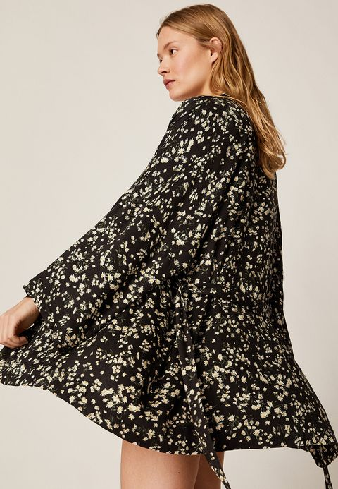 Oysho Flowers Bloom