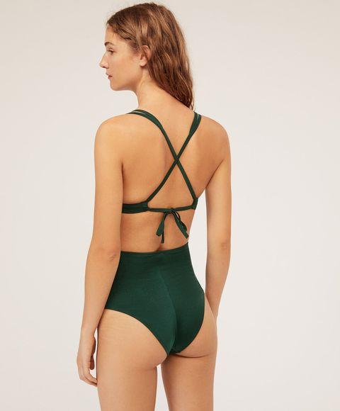 cd710d96f224 Oysho uno de los bikinis nuevo con el que despedirás el verano