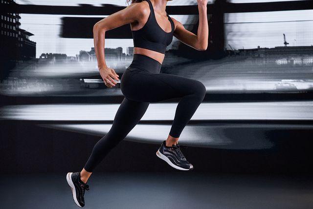 oysho compresive collection deporte alto impacto leggings top deportivo
