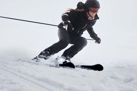 oysho esquí