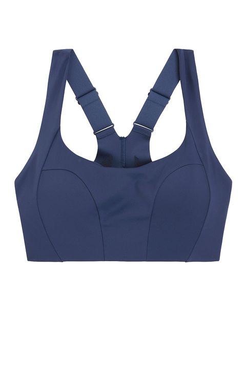 imágenes de prendas de la nueva colección back to run de oysho sport
