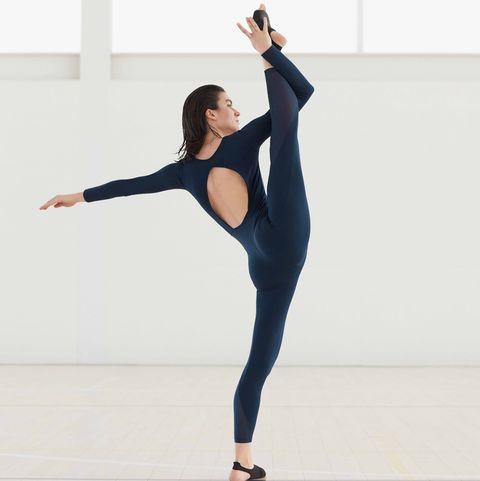 Colección de pilates y yoga de Oysho