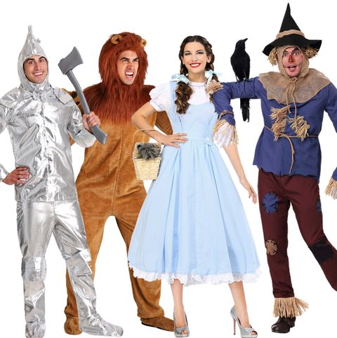 Halloween Costume How To.Cute Group Halloween Costume Ideas Easy Friend Halloween Costumes