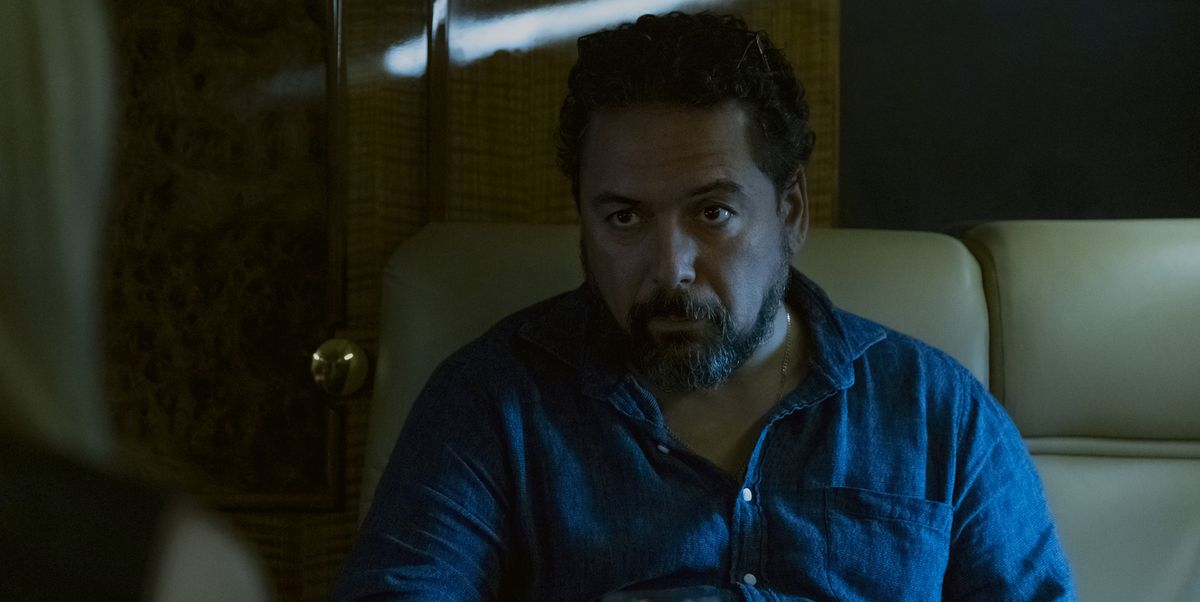 <em>Ozark</em> Season Three Finally Introduces 'The Client', Who Could Be the Endgame Villain