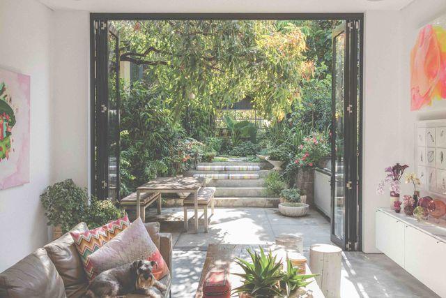 The Gardens of Eden, Gestalten