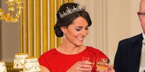 Headpiece, Hair accessory, Tiara, Event, Headgear, Fashion accessory, Jewellery, Tradition, Ceremony, Crown,