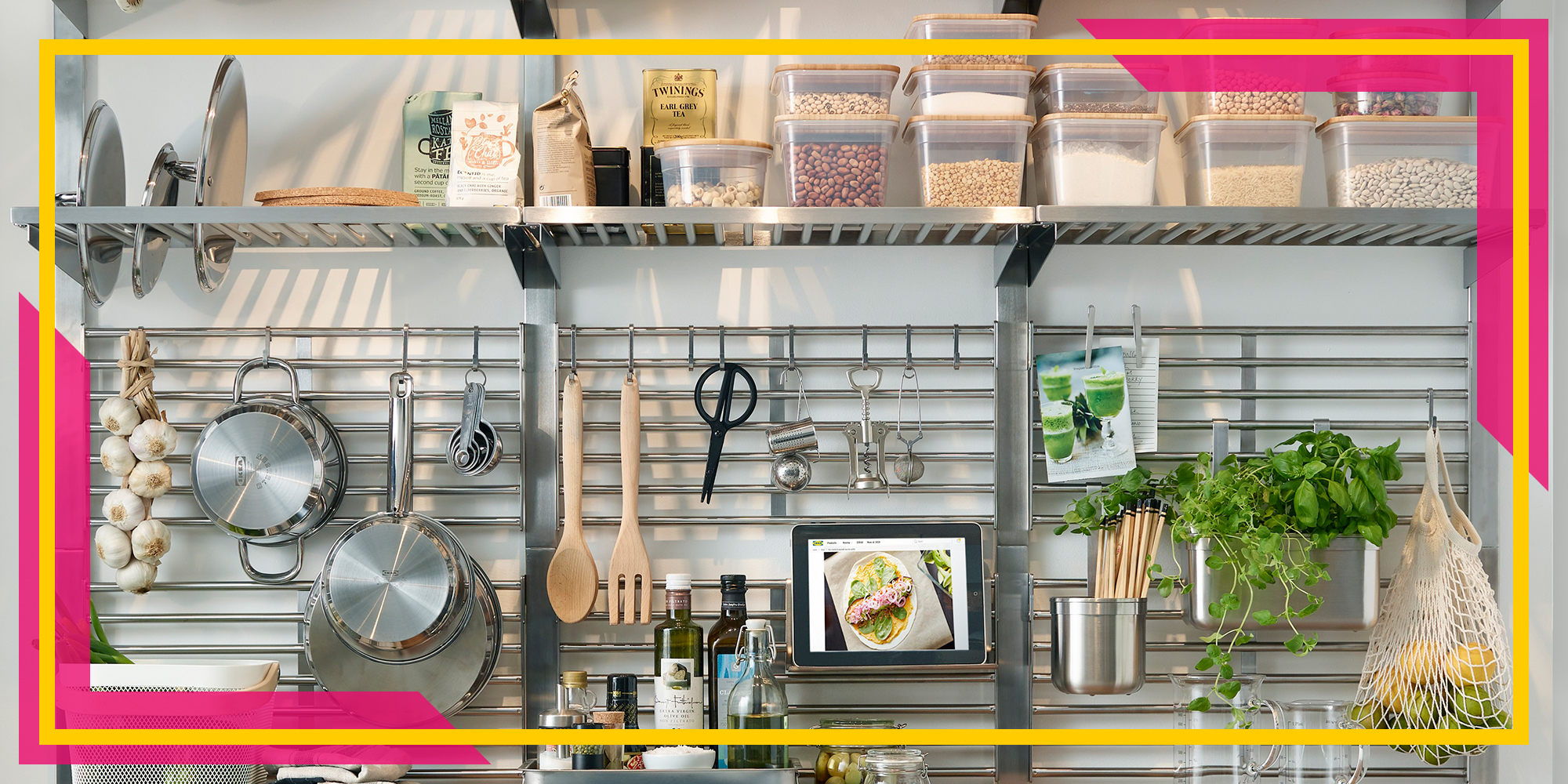 Ikea Kitchen Inspiration How To Build The Perfect Kitchen