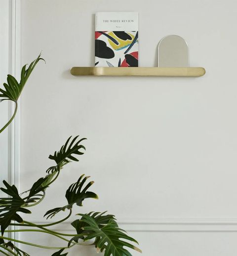 skagerak denmark reflect shelf with mirror