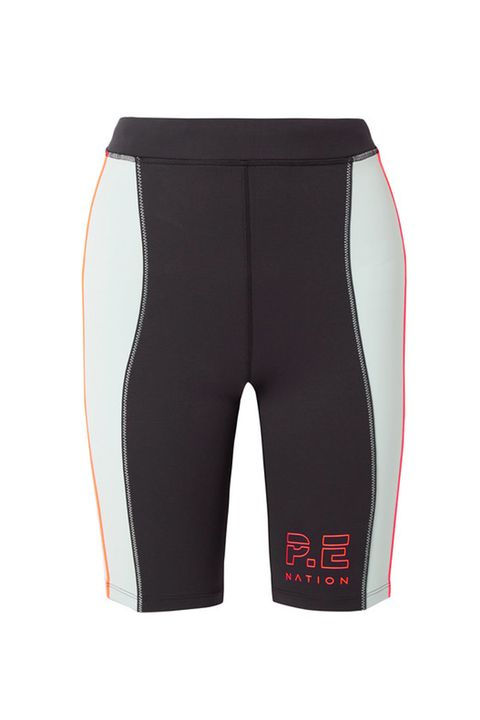 lycra, cycling shorts, bodysuits, leggings, peddle pushers to buy now