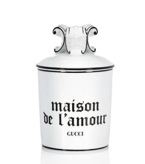 Velas perfumadas de lujo para que tu casa huela de maravilla