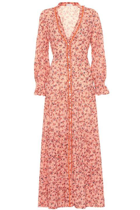 Vakantie checklist jurk