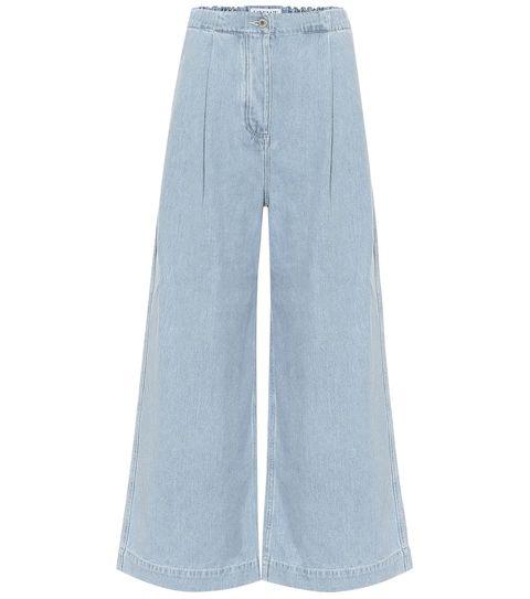 Denim, Clothing, Jeans, White, Blue, Pocket, Textile, Trousers, Shorts,
