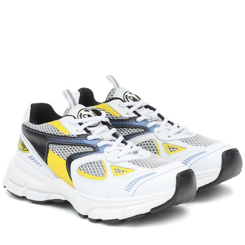 sport outfits motivatie sneakers
