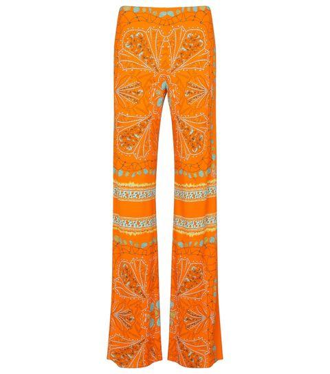 pantaloni in fantasia