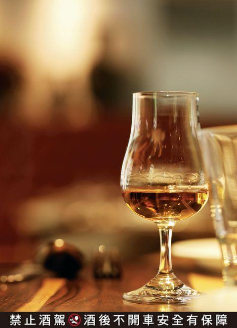 威士忌 搭餐 喝法