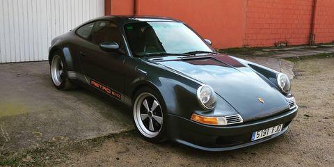 Land vehicle, Vehicle, Car, Regularity rally, Coupé, Sports car, Supercar, Porsche 930, Porsche, Rim,