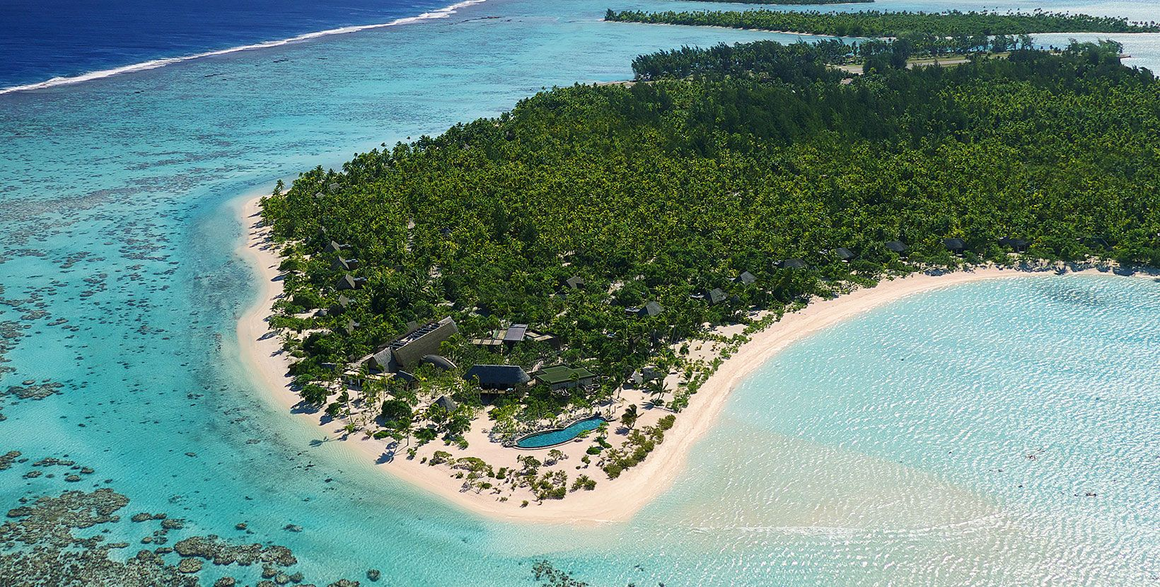 The Brando Hotel Tahiti