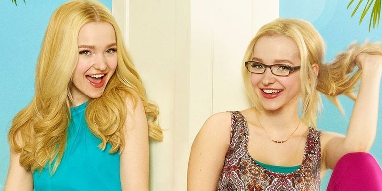 Is there a telegram channel for liv and maddie