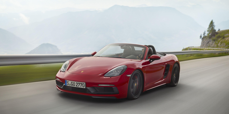 Porsche boxster minsk kupit