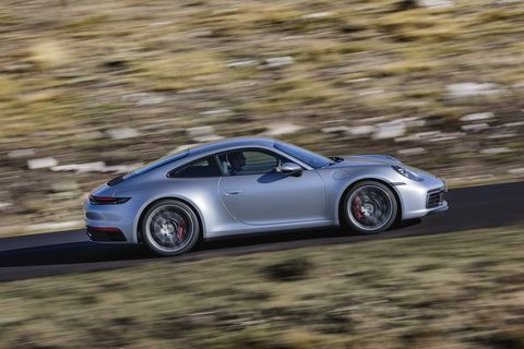 Porsche 911 History Porsche 911 Through The Years