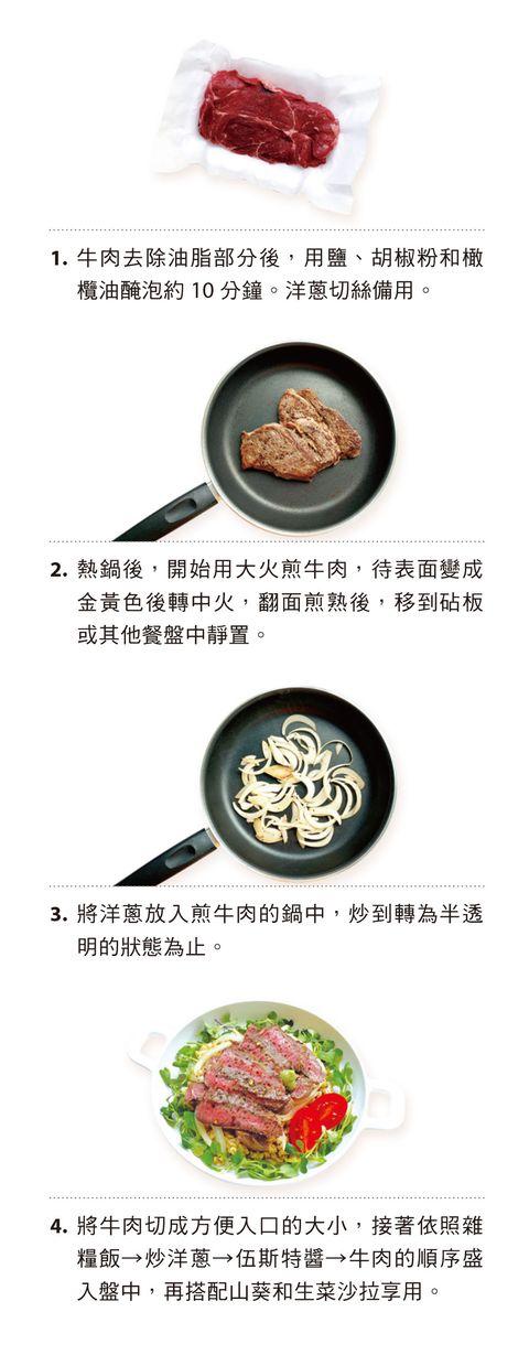 營養師推薦4道減醣料理食譜在家健康吃