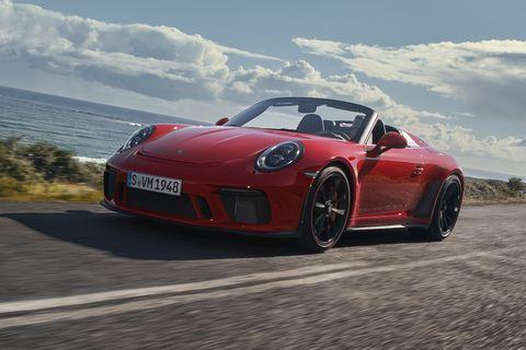 Land vehicle, Vehicle, Car, Sports car, Automotive design, Supercar, Coupé, Alloy wheel, Porsche, Performance car,