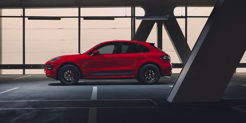 2020 Porsche Macan Gts Revealed With Photos Specs And Pricing