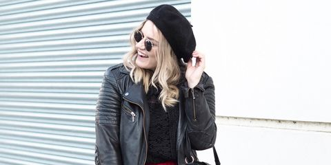 3067aedec4991 15 things no-one tells you about being a fashion blogger