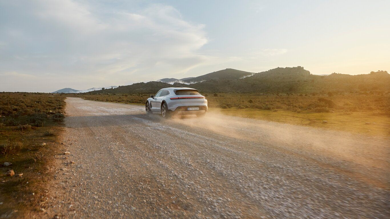 Porsche Taycan Cross Turismo: Have We Found Our Forever Car?