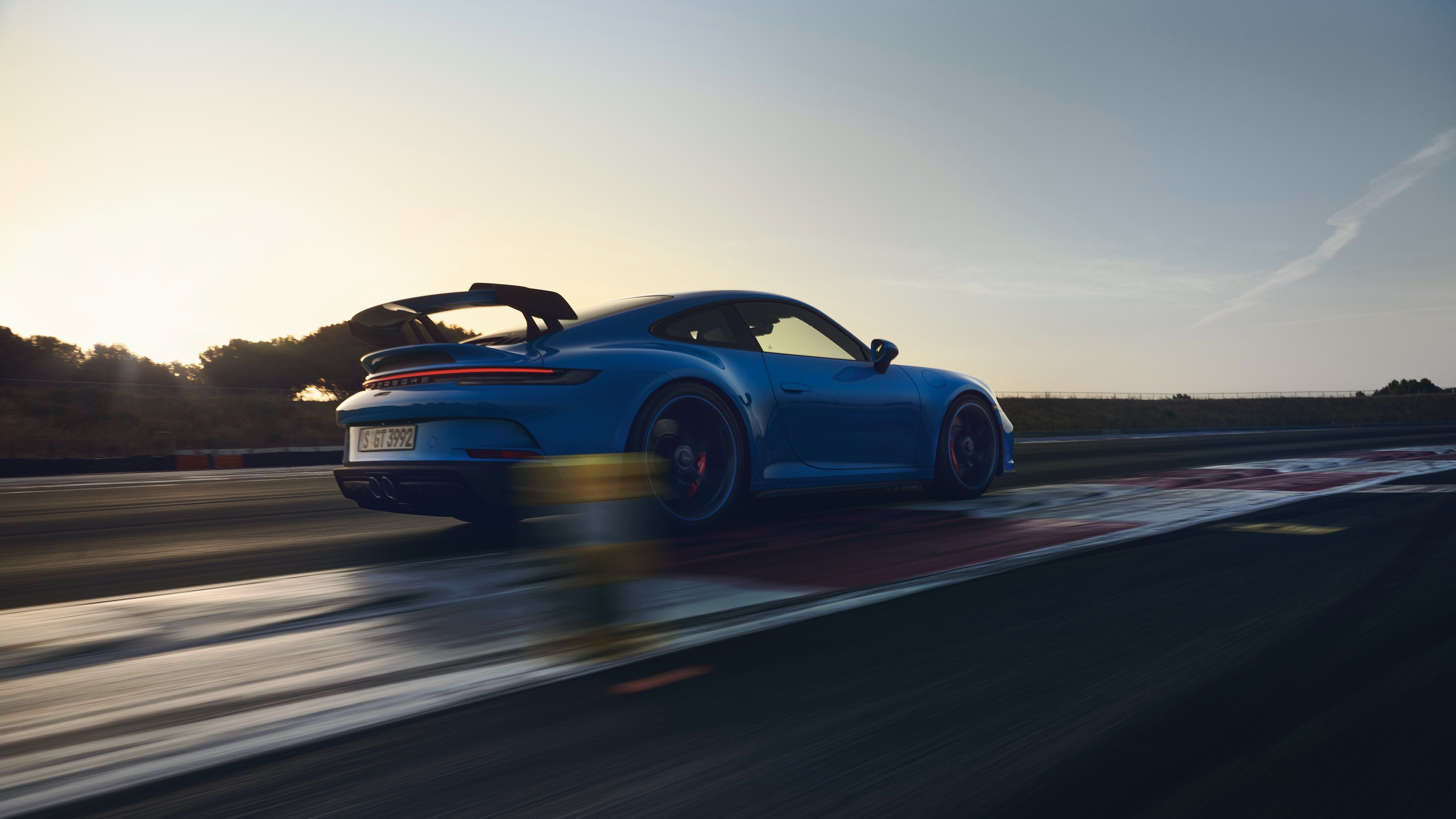Porsche's latest might be a dying breed