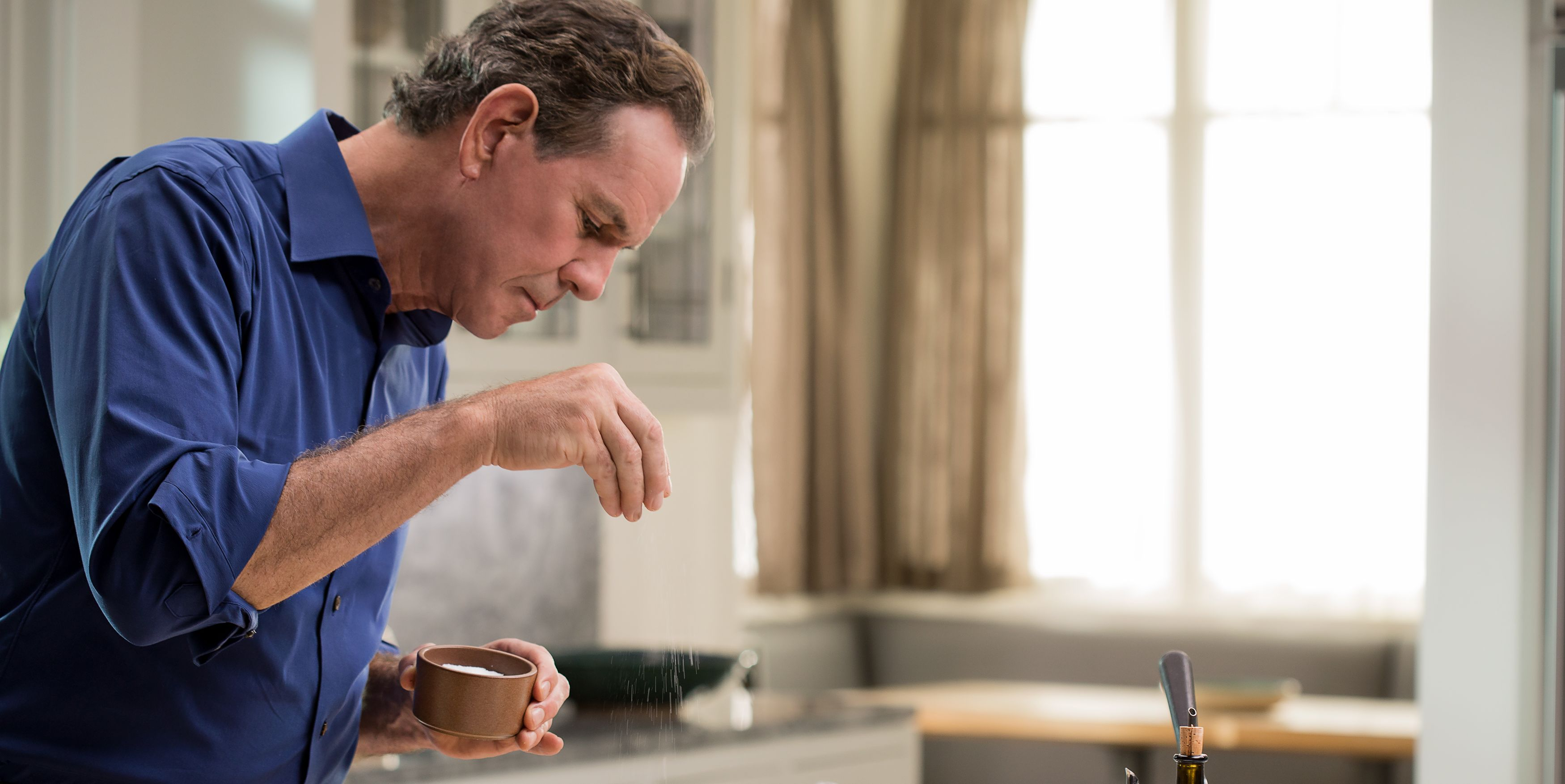 Thomas Keller Reveals the Common Kitchen Tool You Should Never Use When Cooking Duck