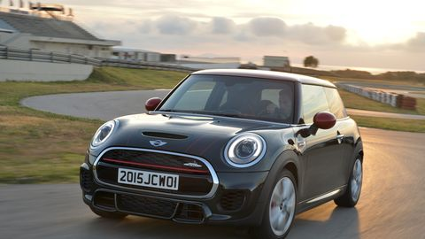 mini cooper roadster review pricing and specs