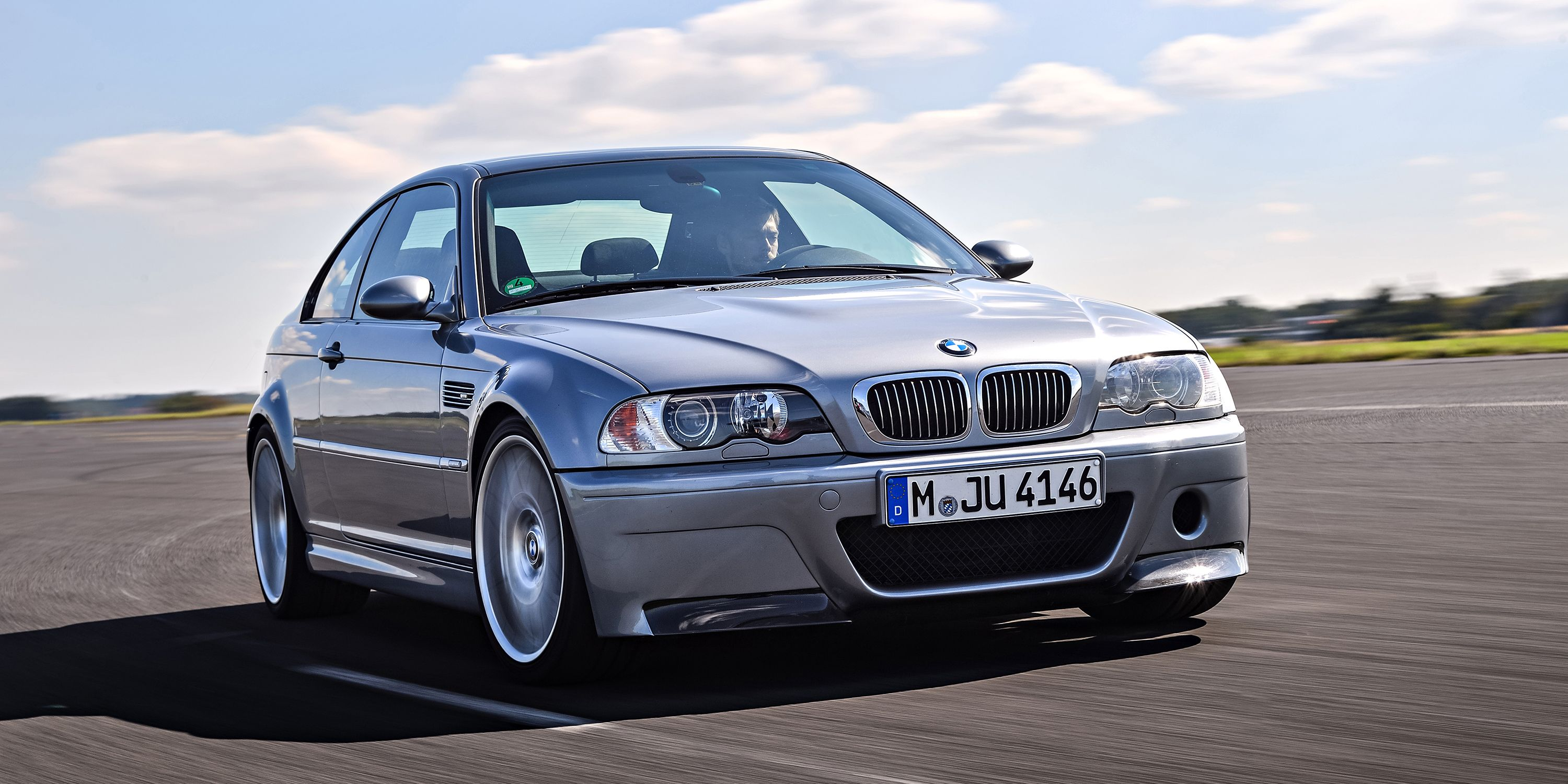 The 16 Best Sounding Straight Six Engines Ever
