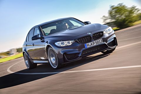 BMW M3 Buyer's Guide: Every Generation from the E30 to G80