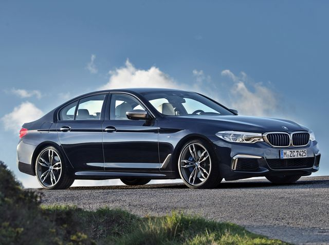 Image result for bmw 5 series 2019