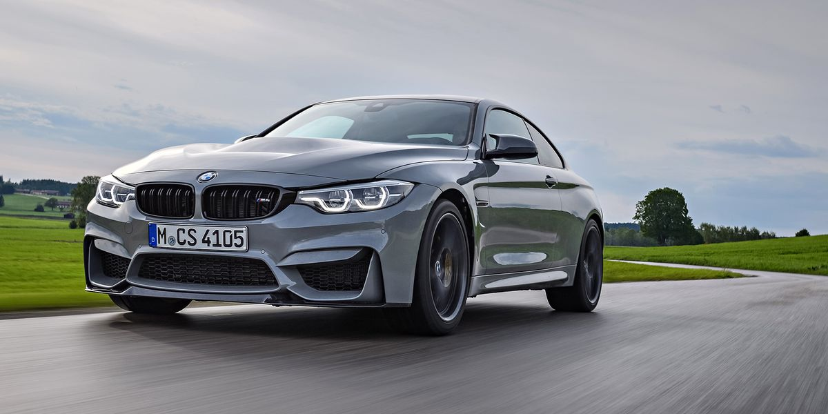 bmw is reportedly working on a m3 cs. Black Bedroom Furniture Sets. Home Design Ideas