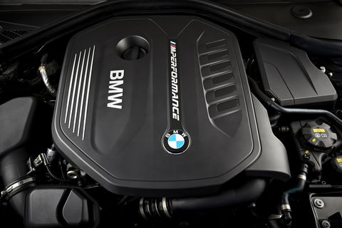 Personal luxury car, Vehicle, Engine, Car, Luxury vehicle, Auto part, Automotive design, Bmw, Automotive engine part, Sports sedan,