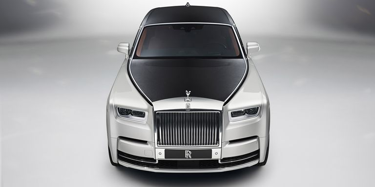 Ordering Your Rolls Royce Is A Complex Task