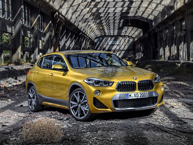 2020 BMW X2 M Specs, Price, Redesign, And Release Date >> 2019 Bmw X2