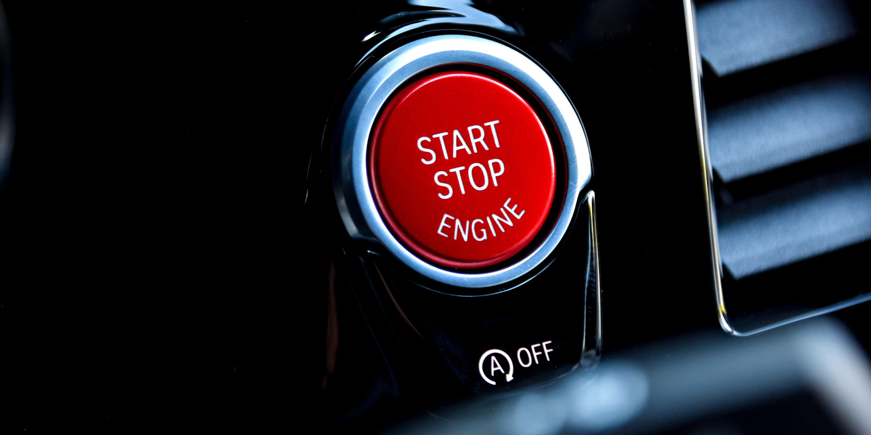 Automatic Start Stop Tech Saves More Fuel Than You Think