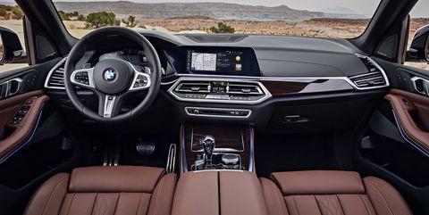 Land vehicle, Vehicle, Car, Luxury vehicle, Personal luxury car, Steering wheel, Center console, Executive car, Bmw, Automotive design,